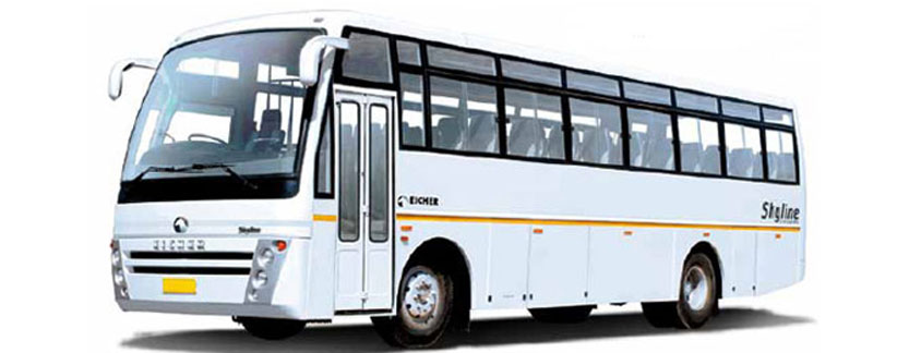 35 seater bus rental