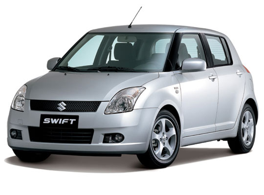 swift dezire